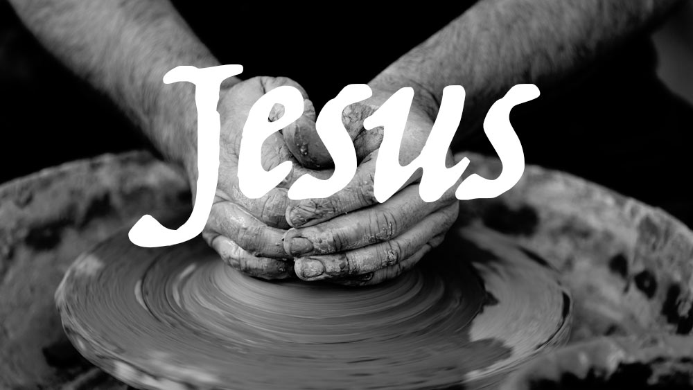 Jesus | Galatians 1 and 2 Image